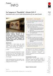 UltraJet DUV-F Product Info - Marabu