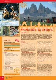 Atc-Adrenalin-Tour in S