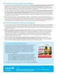 Lorsqu'une catastrophe se produit: Crise dans la ... - UNICEF Canada - Page 4
