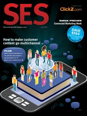 How to make customer content go multichannel 10 - WEB 1