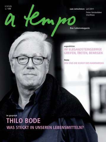 THILO BODE