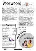 Clubblad 1 / 2013 - SLIMcms - Page 3
