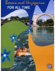 For All Time - Bosnia and Herzegovina