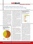 Infoworld report on ERP - Farrell & Associates - Page 6