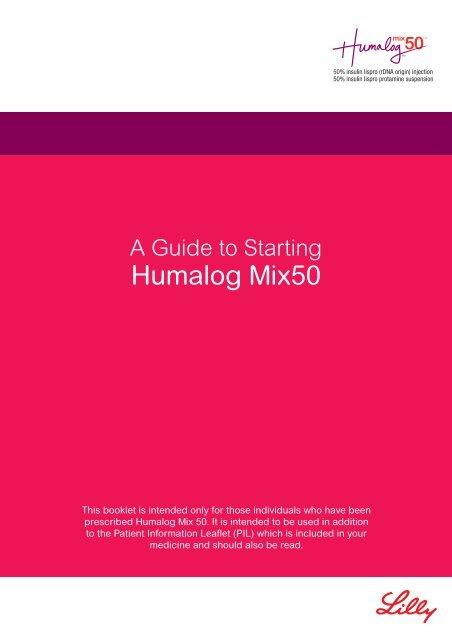 Humalog cartridges effectiveness chart