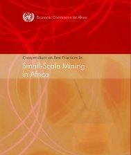 Economic Commission for Africa - UNCTAD Virtual Institute