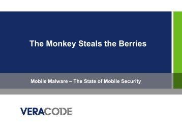 Mobile Spyware - Donkeyonawaffle.org