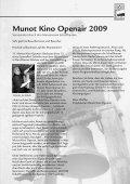 Munot Kino Openair 2009 - Seite 3