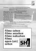 Munot Kino Openair 2009 - Seite 7