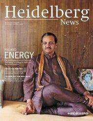 Heidelberg News Issue 264