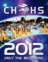 CONGRATULATIONS CLASS OF 2012! - VillageSoup