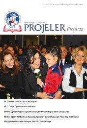 21. Yüzyıl Öğrenci Profili Belirlendi Orta Öğretim Projesi - Dış İlişkiler ...