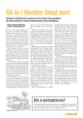 – planer, finansiering - For Jernbane - Page 3