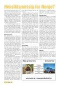 – planer, finansiering - For Jernbane - Page 4