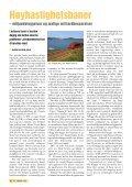 – planer, finansiering - For Jernbane - Page 6