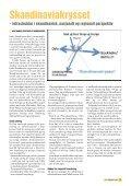 – planer, finansiering - For Jernbane - Page 7