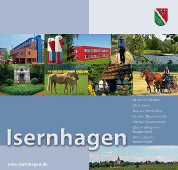 Isernhagen - Inixmedia