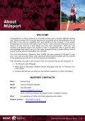 CARB - Australian University Sport - Page 6