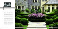 mchale landscape design - The Perfect Home Book Series