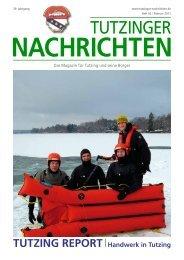 Heft 02 - Tutzinger Nachrichten