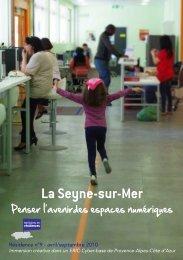 La Seyne-sur-Mer - Émergences Numériques - Région Provence ...