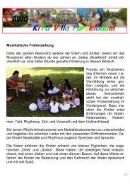 KiTa Villa Purzelbaum - AWO OV Neuss e. V.