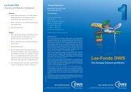 Lea-Fonds DWS - Bnc.bayer.com