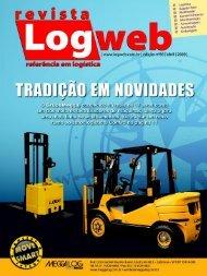 Edição 86 download da revista completa - Logweb