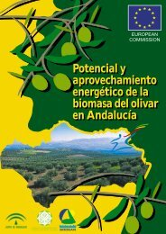 Potencial y aprovechamiento energético de la biomasa ... - Madri+d