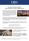 Einladungsflyer - CBH Rechtsanwälte - Seite 2
