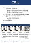 Einladungsflyer - CBH Rechtsanwälte - Seite 4