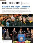 WESLEY SPRING 2011 - Wesley Magazine - Wesley College - Page 4