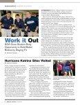 WESLEY SPRING 2011 - Wesley Magazine - Wesley College - Page 6
