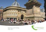 Safe Newcastle Strategy 2008-2011 - Newcastle City Council