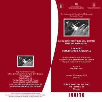 La brochure - Olir