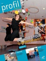 Profil d'avril 2012 - Ville d'Oullins