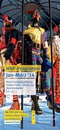 Das Programm Janauar bis März als PDF-Datei - Heinz Nixdorf ...