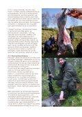 Eksempel på hjorteviltplan for elg (Kongsvinger ... - Naturdata AS - Page 7