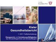 Anlage 1 - Landeshauptstadt Kiel