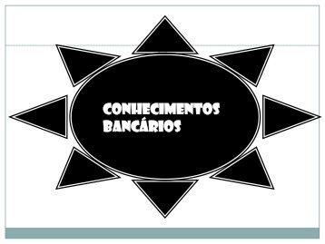 Titulos de crédito - VouPassar.com.br
