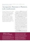 """Porti e aeroporti: la regione si fa """"mediterranea"""" - Page 7"""