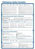 Bestellformular - primerocom.de - Seite 2