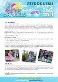 Fête de l'Iris - VisitBrussels - Page 6