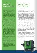 Du kan læse mere om projektidéen i folderen her - Grontmij - Page 2