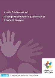 Guide pratique pour la promotion de l'hygiène ... - WASH in Schools