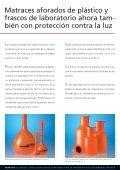 ALTA PROTECCIÓN PARA SUSTANCIAS ... - VITLAB - Page 2