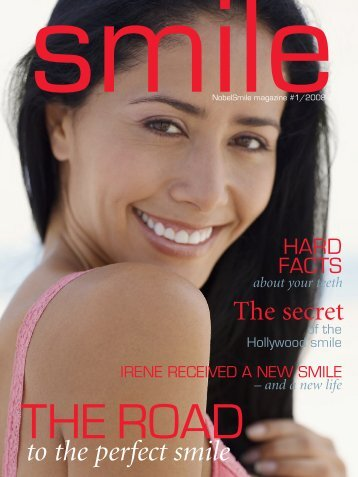 to the perfect smile - Institute for Dental Implants