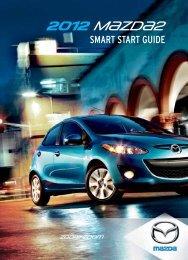 2012 M{zd{2 - Mazda