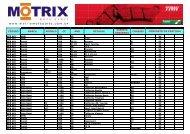 código marca modelo cc ano detalhe direita ... - Motrix Moto Parts