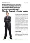 Kirjat 1/2006 - Talentum - Page 4